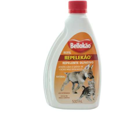 Repelekão Bellokão refil - 500ml