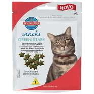 Petisco Hills para Gatos Green Star - 50gr