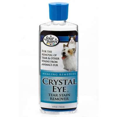 Crystal Eye Four Paws - 118ml
