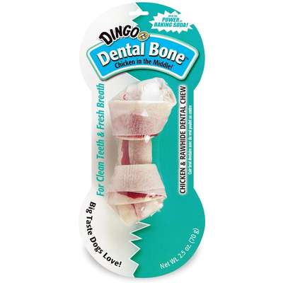 Osso Dingo Dental Small Bone - 39gr