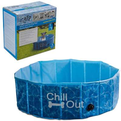 Piscina para Cães Afp Chill Out Splash And Fun Dog Pool