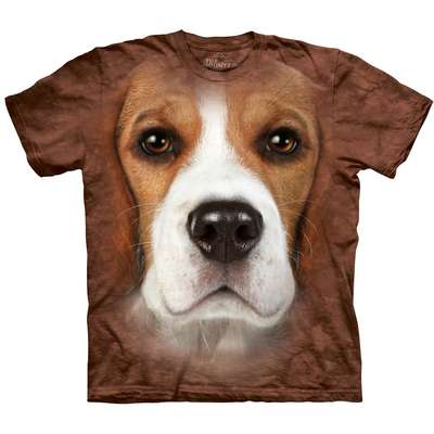 Camiseta The Montain T Shirt - Beagle
