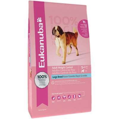 Ração Eukanuba Adulto Weight Control Large Breed