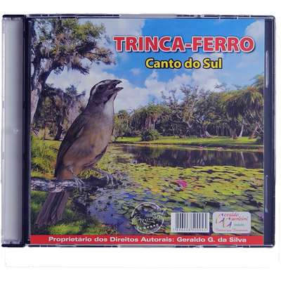CD Trinca-Ferro Canto do Sul