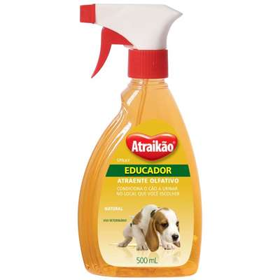Atraikão Educador Bellokão Spray - 500ml