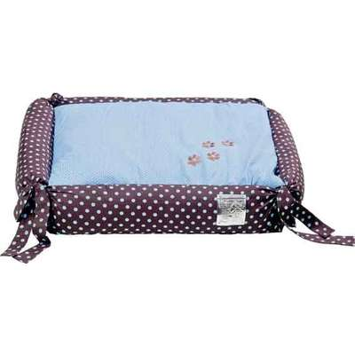 Cama Mury Pet Paris - Azul