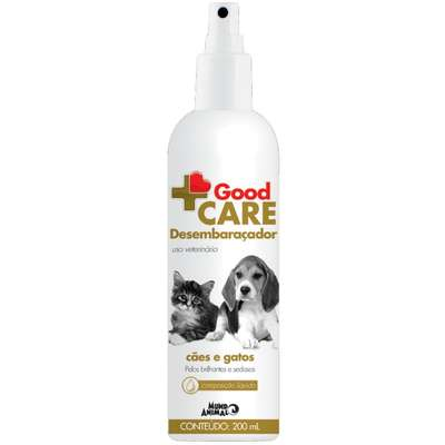 Good Care Desembaraçador - 200 ml