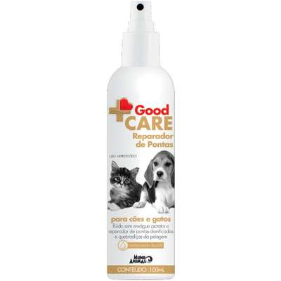 Reparador de Pontas Mundo Animal Good Care - 100 mL
