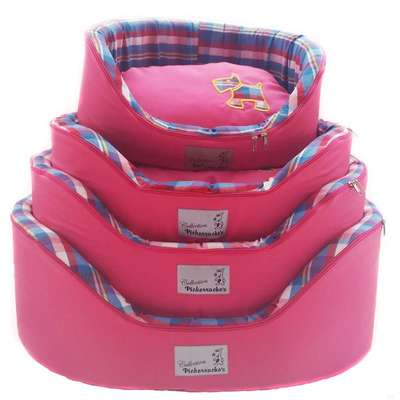 Cama Pickorruchos Sleepy - Pink