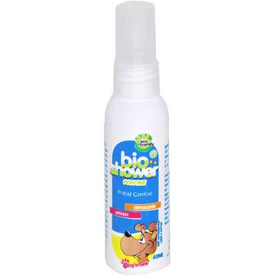 Perfume Dog's Care Frutas Cítricas  Bioshower Unissex - 60 mL