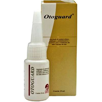 Otoguard - 20ml