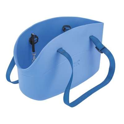 Bolsa de Transporte Ferplast With-Me - Azul