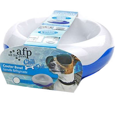Bebedouro AFP Gelado Chill Out-Cooler Bowl