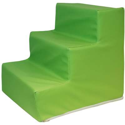Escada Futon Dog Courino - Verde