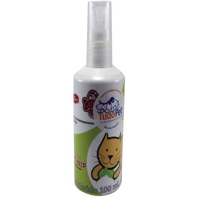 Catnip Mr Pet Líquido - 100ml