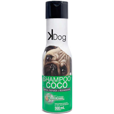 Shampoo K-Dog Coco - 500 ml