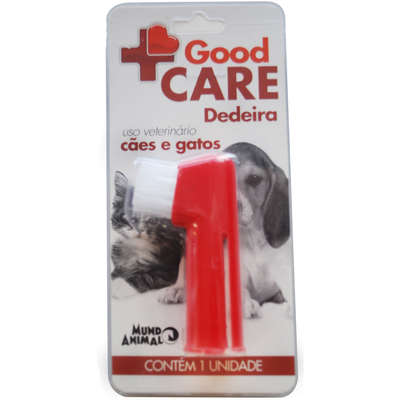 Dedeira Mundo Animal Good Care para Cães e Gatos