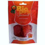 Bifinho Bio Dog Filé Gourmet Soft Steak - 100gr