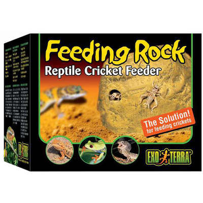 Exo Terra Cricket Feeder